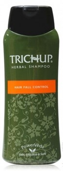 Шампунь Trichup Hair Fall Control, 200ml - фото 7911