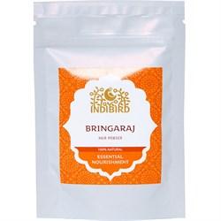 Bringaraj churna (Брингарадж порошок) - природное средство против выпадения волос и поседения - фото 7941