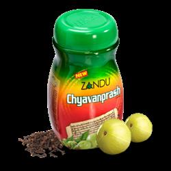 Чаванпраш ZANDU - фото 7997