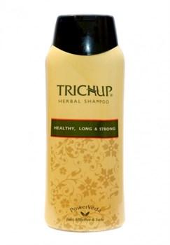 Шампунь Trichup Healthy, Long&Strong, 400ml - фото 8023