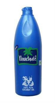 Кокосовое масло Parachute,200ml - фото 8042