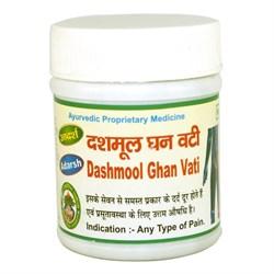 Dashmool Ghan - легендарная смесь десяти корней, 40 гр - фото 8124