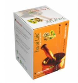 Аюрведический чай для мужской энергии - фото 8179