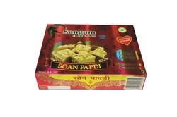 Соан Папди - индийское лакомство, 250 гр - фото 8200
