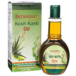 Kesh Kanti Oil (Кеш Канти) - масло для роста, питания и укрепления волос - фото 8210
