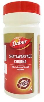 Shatavaryadi churna (Шатавари чурна), 60гр - фото 8218
