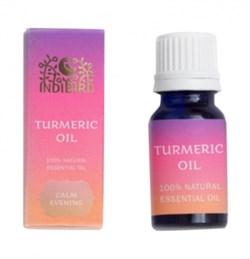 Натуральное эфирное масло куркумы (Turmeric Oil) - фото 8312