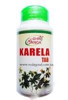 Karela (Карела) - регуляция уровня сахара, нормализация обмена веществ - фото 8319