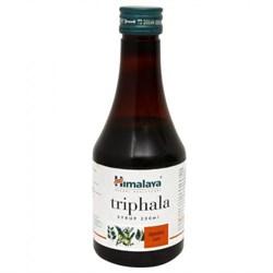 Triphala syrup (Трифала сироп) - фото 8332