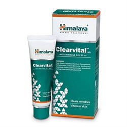 Clearvital Cream (Клирвитал) - от морщин и для омоложения кожи - фото 8344