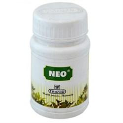 NEO tablets CHARAK (Нео Чарак) - для повышения потенции, от простатита, преждевременной эякуляции, от энуреза - фото 8349