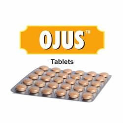 Ojus (Оджас), 30 таб - нормализует пищеварение, улучшает усвоение пищи - фото 8351
