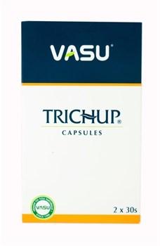 Trichup Capsules Hair Nourishment (Тричуп капсулы) - фото 8371