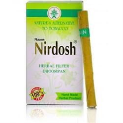 Nirdosh (Нирдош, 10шт) - аюрведический фитоингалятор - фото 8377