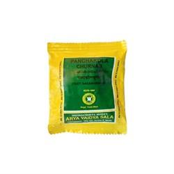 Panchakola churna (Панчакола чурна) - для улучшения пищеварения - фото 8395