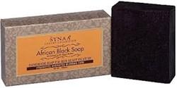 """Натуральное мыло ручной работы с маслом Ши """"Африканское черное"""" - фото 8431"""