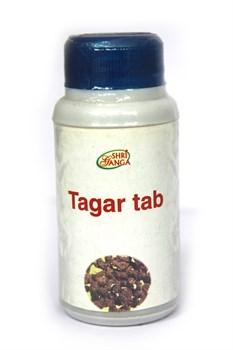 Tagar tab (Инд. Валериана) - фото 8534