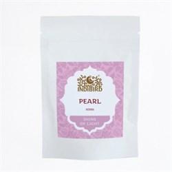 "Хна ""Жемчужная""(indibird Pearl) - натуральная индийская хна, 50 гр - фото 8562"