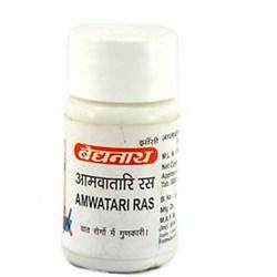 Amwatari ras (Амватари рас) - при заболеваниях суставов - фото 8571