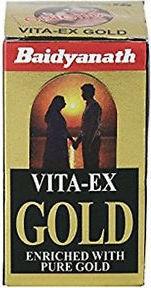 Vita-Ex Gold (Вита Экс Голд капсулы) - для лечения половой дисфункции - фото 8686