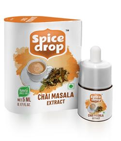 Экстракт специй для чая-масалы - фото 8695