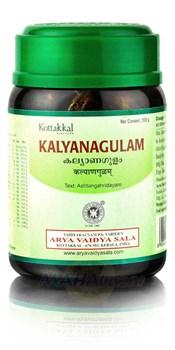 Kalyanagulam (Кальянагулам )200г - расаяна, омоложение всего организма - фото 8699