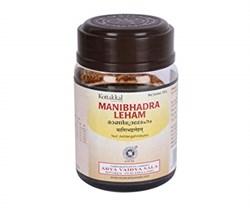 Manibhadra Leham (Манибхадра Лехам) - здоровая кожа, защита от паразитов - фото 8724