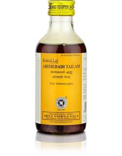 Arimedadi Tailam (Аримедади Тайлам) 200 мл - масло для здоровья дёсен и зубов - фото 8728