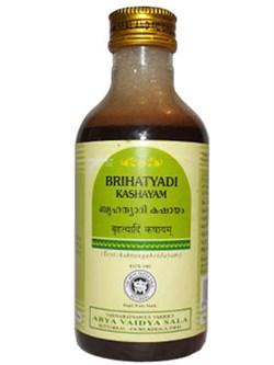 Brihatyadi Kashayam (Брихатъяди Кашаям) - для здоровья почек и мочеполовой системы - фото 8730