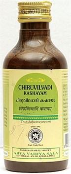 Chirivilwadi Kashayam (Чирувилвади Кашаям) 200 мл -  при геморрое и других кишечных заболеваниях - фото 8733