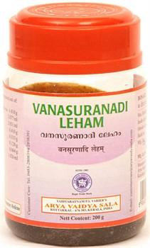 Vanasuranadi leham (Ванасуранади лехам) - при расстройствах пищеварения - фото 8741