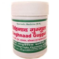 Singhnad Guggul (Сингхнад) - при различных заболеваниях суставов - фото 8752