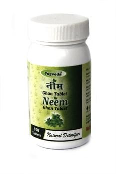 Neem ghan (Ним гхан) - очищение организма - фото 8763