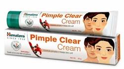 Pimple Clear cream (Крем против угрей) 20 гр - фото 8782