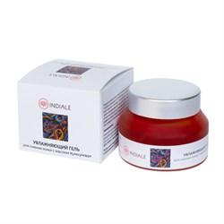 Увлажняющий гель для сияния кожи с маслом Кумкумади - фото 8792