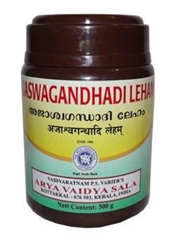 Ajaswagandhadi Leham (Аджасвагандхади Лехам), 500 г. - фото 8831