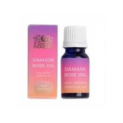 Эфирное масло Дамасской розы (Rose Damascena Oil), 10 мл - фото 8835