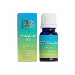 Эфирное масло кардамона (Cardamom Oil) - фото 8837