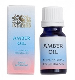 Эфирное масло Амбер (Amber Oil) - фото 8840