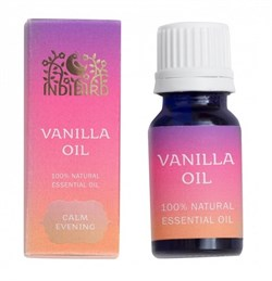 Эфирное масло ванили (Vanilla Essential Oil) - фото 8841
