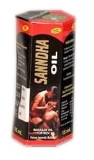 Sandha oil (масло Сандха) - для мужчин - фото 8871