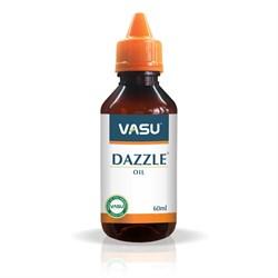 Dazzle Vasu oil - эффективное аюрведическое средство от артрита, 60 мл - фото 8903
