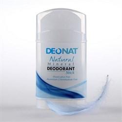 Чистый дезодорант кристалл (вывинчивающийся), 100 гр - фото 8907