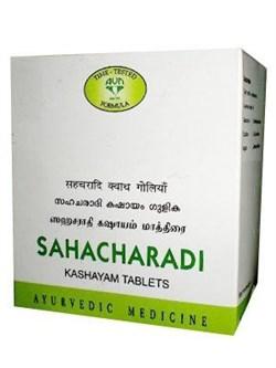 Sahacharadi Kashayam (Сахачаради Кашаям) - при суставных болях в ногах и спине - фото 8984
