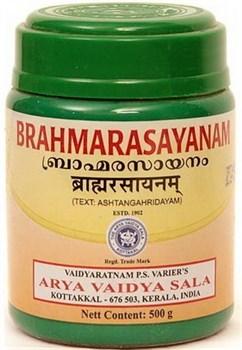 Brahmarasayanam (Брахма Расаяна), 500 гр. - фото 9064