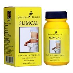 Slimcal (Слимкал) - средство для похудения и очищения организма - фото 9089
