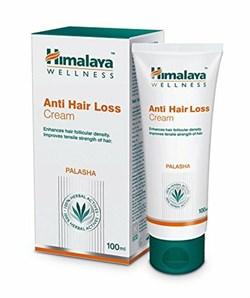Anti Hair-Loss Cream - крем от выпадения волос, 100 мл - фото 9100