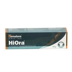 Зубная паста для чувствительных зубов (HiOra Himalaya), 100 гр - фото 9102