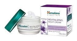 Восстанавливающий ночной крем с экстрактом белой лилии (Revitalizing Night Cream), 50 гр - фото 9103