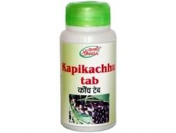 Kapikachhu (Капикачху) - природный афродизиак, стимулирует гипотоламус и гипофиз - фото 9110
